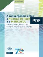 Cepal - A convergência entre a Aliança do Pacífico e o Mercosul.pdf
