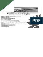 Proyecto Slotting 2016