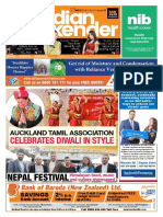 Indian Weekender 23 November 2018