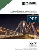 P Protubsa Estructurales 2015