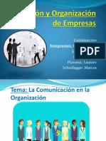 Símbolos de Comunicaciónpowerranger