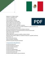 Analisis Sistemas de Gobierno