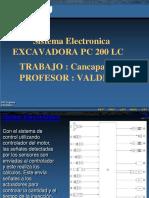 Curso Sistema Electronico Hpi Motores Komatsu 2