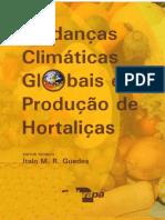 Cnph Mudan. Climat. Glob. e a Prod. de Hotal. 09