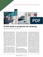 El ECR desde la perspectiva del Marketing.pdf