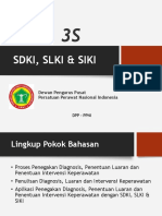 Materi Aplikasi 3s (Sdki, Slki, Siki) - Dpp Ppni