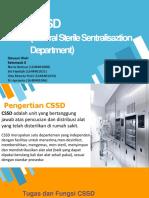 CSSD kelompok 8