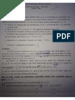 EXAMENS corriges de Mecanique du point materiel 1.pdf