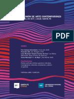 Programa 4° Reunión de Arte Contemporáneo.pdf
