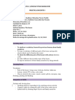 Práctica Docente I - Class I - Lesson Plan - Torrres - Redone