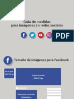Tamaño Para Imágenes Redes Sociales