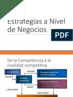 PE 04 - 1 Estrategias de Negocios