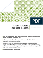 Pasar Berjangka