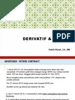 Derivatif Dan Hedging