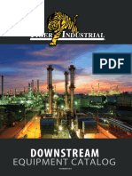 Tiger Industrial Oil & Gas Downstream Catalog