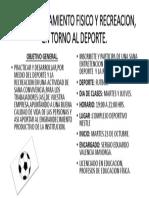 ACONDICIONAMIENTO FISICO Y RECREACION, EN TORNO AL.pptx