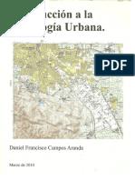 Introduccion a La Hidrologia Urbana Full