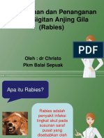 Rabies- Dr christo New.ppt