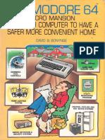 Commodore 64 Micro Mansion