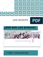 Los Scouts