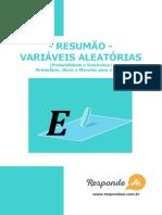 variáveis aleatórias.pdf