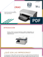 impresoras 112b
