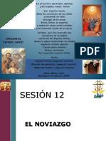 Sesión 12 -El Noviazgo 1