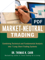 9780071813112-Market-Neutral Trading Combining Technical and Fundamental Analysis Into 7 Long-Short Trading Systems