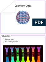 Quantum Dots Semiconductor
