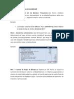 Normas Internacionales de Contabilidad NIC