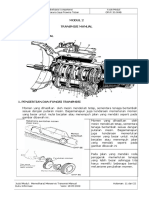 2; Transmisi Manual
