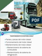 Basico de Motores Diesel (Alvaro Mejias)