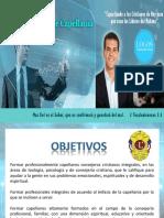PDF Capellania