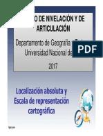 1ra clase - Escala y localización geográfica.pdf
