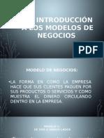 Introduccion a Modelos de Negocio 2 (1)