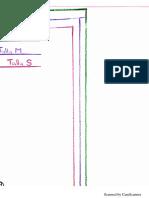 PDF Salida Baño Tela Toalla Tallas S M L