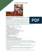 VARIEDADES DEL CASTELLANO EN EL PERÚ.docx