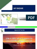 HF Radar