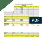 Analisis Economico Financiero-Agroquimicos
