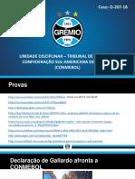 Manual Presidencia
