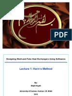 01-Kern's Method..pdf