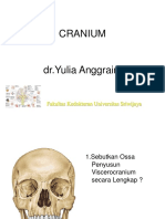 Cranium Posttest