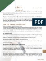 Tumour Markers.pdf