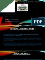 Las 7 Bellas Artes