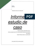 Informe Caso