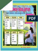 Khansa Kkn Jadwal Mapel