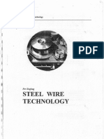 Steel Wire Technology (Per Enghag)