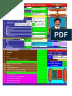Income Tax 2010-11 Version 6