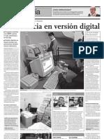 Democracia en versión digital