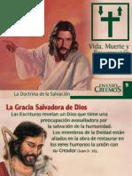 # 9 Vida Muerte y Resurreccion de Cristo